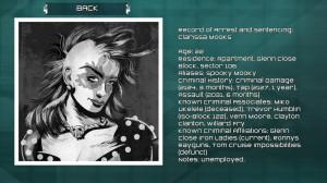 Dette er Judge Dredd-spillet. Toppbildet er fra The Forest of Doom.